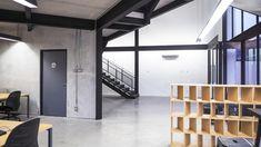 Gallery of Office KL / Studio Kota Architecture - 3