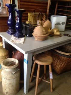 some country kitchen items: available for purchase at Uncommon Market Dallas, 100 Riveredge Drive, Dallas, Texas 75207; call us @ 214-871-2775 if you would like to put this item on a 2 day HOLD.