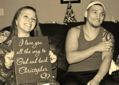 Christmas gift (: