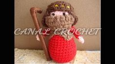 CANAL CROCHET - YouTube