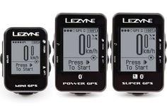Lezyne presenta su nueva gama de GPS