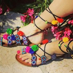 beloved summer !!!!! #fashion #shoes #top #style