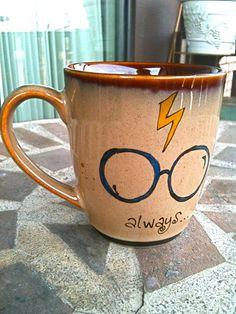 Hp mug!