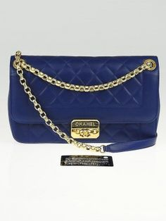 63ae29551b59 Authentic Used Chanel bags for sale