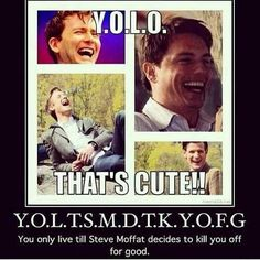 Not as catchy as YOLO but much more interesting!