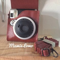 Mini 90 Neo Classic with Leather Case