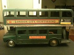 """This is an inspiration piece that sits in my office and reminds me that if I'm going to write, I'd better """"get on the bus"""" with my characters. :)"""