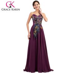 Long Purple Blue Apricot Black Prom Dresses Formal Gown Oh just take a look at this! Visit our store Fashion 2017, Trendy Fashion, Fashion Women, Latest Fashion, Fashion Trends, Dresser, Black Prom Dresses, Formal Gowns, Get Dressed