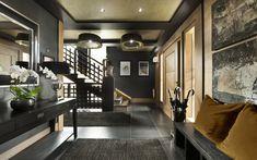 luxury interior design london - Google Search