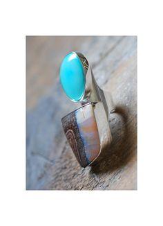 Dollybird Tanager Ring by dollybirddesign on Etsy