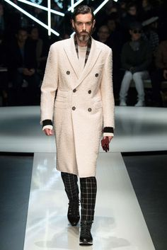 Canali Fall 2015 Menswear - Collection - Gallery - Style.com