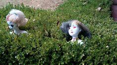 Zombie hedge