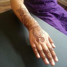 By Henna V
