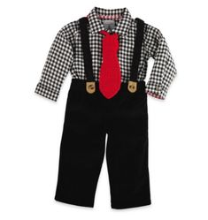 3 Pc Country Lad Toddler Outfit