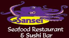 SANSEI Seafood Restaurant and Sushi Bar - out go-to for sushi in Hawaii