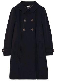 Miu Miu perfect coat