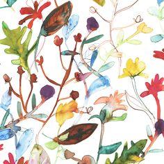 Sanne Van Winden Illustration - so beautiful