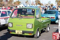 L50 Suzuki Carry