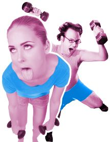 Gym membership deals, cheap gyms and free passes - Money Saving Expert