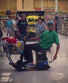 Run it like you stole it! Tyler the Creator HaHa!