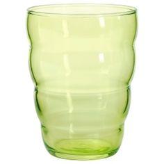 26/cl /Juego de 6/Vasos de Agua de Cristal de Color Rosa Bormioli Rocco Flora/