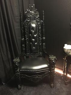 Blackcraft cult furniture