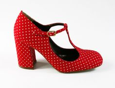 Sapatos LOULOUX!