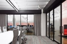 Vail Systems - Chicago Offices