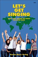 Let's get singing