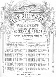 Printable antique graphics showing music