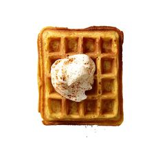 We're All About These Waffle Recipes ❤ liked on Polyvore featuring food, fillers, food and drink, phrase, quotes, saying et text
