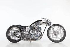 Al Salone di Colonia il Campionato del mondo AMD di Custom Bike Building 2016 la vincitrice è Rumble Racer di  Suicide Customs.
