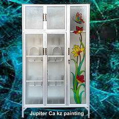 Rak piring painting IDR 1.200.000