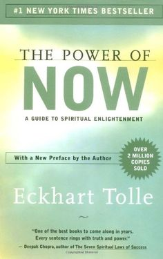 The power of now <3