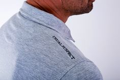Hoping you'll love this... polo shirt shirts mens menswear designer argent grey  http://usual-suspect.com/products/polo-shirts-for-men-plain-logo-designer-polo-shirt-classic-argent-grey-polo?utm_campaign=crowdfire&utm_content=crowdfire&utm_medium=social&utm_source=pinterest