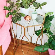 The Hottest 2018 Home Decor Trends According to Pinterest | Brit   Co