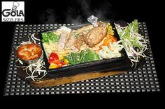Try Our #Chicken Supreme #Sizzler. You will love it