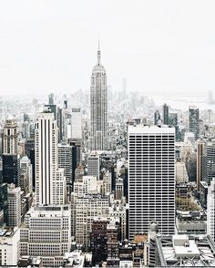 I have a thing for skyscrapers, they just captivate my imagination and trigger my happiness and they just excite me by their exsistance