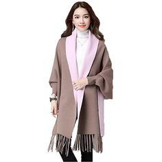 Morality Charm Autumn And Winter New Style womens Pure Color Scarf at Amazon Women's Clothing store: