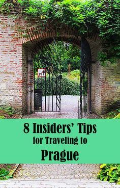 e68cc2baf465 8 Insiders  Tips for Traveling to Prague