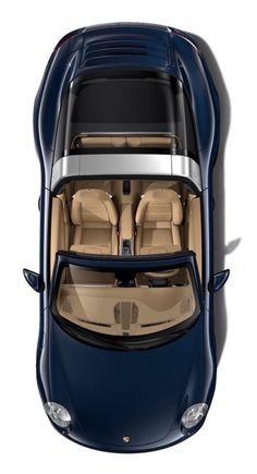 Porsche Sports Car, Porsche Cars, Car Top View, Modern Aprons, Porsche 911 Targa, Top Cars, Entourage, Retro Cars, Car Photos