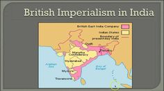 Imperialism to Independence - British Imperialism in India Part 1 (2016)