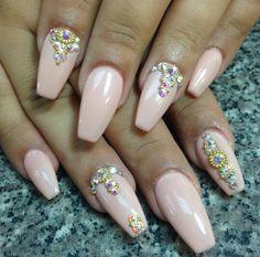 Princess Nails