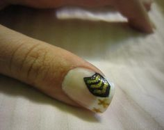 Military Nails - Nails Style Photo Gallery | nailsstyle.com Military Nails, How To Do Nails, Fashion Photo, Nail Art, Marine Corps, Beats, Gallery, Awesome, Wedding