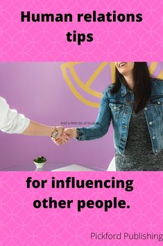 """How to build business relationships is a talent any business person can benefit from.  By applying a """"think win-win"""" approach, the management of business relationships is far more effective.  The concept of persuasion, and the influencing of other people in human relationships, is further outlined in the blog post behind this pin. How To Influence People, Other People, Personal Development, Gain, Relationships, Business, Benefit, Blog, Management"""