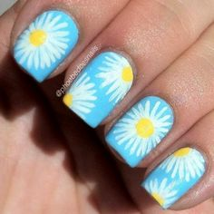 Hey there lovers of nail art! In this post we are going to share with you some Magnificent Nail Art Designs that are going to catch your eye and that you will want to copy for sure. Nail art is gaining more… Read more › Fabulous Nails, Gorgeous Nails, Pretty Nails, Fingernail Designs, Nail Art Designs, French Nails, Spring Nails, Summer Nails, Uñas Diy