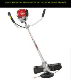 Honda HHT35SUKA Brushcutter 35cc 4 Stroke Engine Trimmer #4 #gadgets #fpv #shopping #plans #parts #kit #tech #drone #camera #technology #products #stroke #racing #trimmers