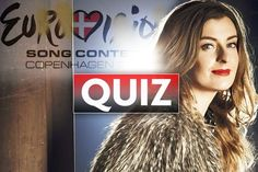Eurovision quiz - 20 questions - not too hard!