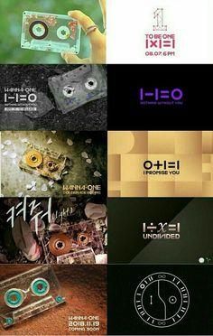 Jinyoung, Cho Chang, Ong Seung Woo, Nothing Without You, Produce 101 Season 2, Lee Daehwi, My Destiny, Ha Sungwoon, Kim Jaehwan