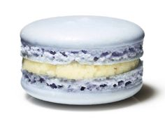 Lavender-Honey : Tint the batter with 2 drops violet gel food coloring; flavor with almond or vanilla extract. For the filling, mix 3/4 cup mascarpone cheese, 2 tablespoons honey and 1 teaspoon ground dried lavender.